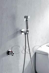 Toilette Mit Dusche : bidet dusche bidet wc dusche miuwarefresh bidet 1100 mit ~ Michelbontemps.com Haus und Dekorationen