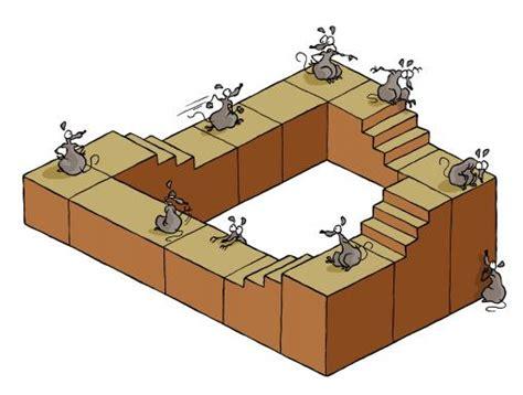 douleur genou quand je descend escalier l escalier qui descend sans fin espace des sciences