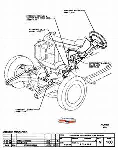 Wiring Diagram Database  1972 Chevy Truck Steering Column