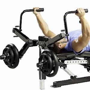 Powertec Weight Bench Attachments – Blog Dandk