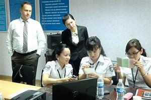 iom aids mongolia in fraudulent travel document detection With fraudulent document detection