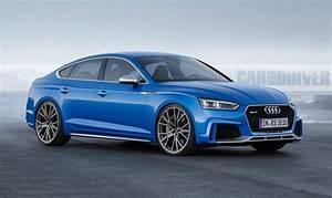 Audi A5 Rs : c d 2018 rs5 sportback 25 cars worth waiting for audiworld forums ~ Medecine-chirurgie-esthetiques.com Avis de Voitures