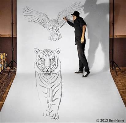 Pencil Camera Vs Drawings Drawing Amazing Ben