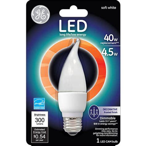 ge 73378 3 way led a21 2700k e26 bulb 6w 22w 15w 50w