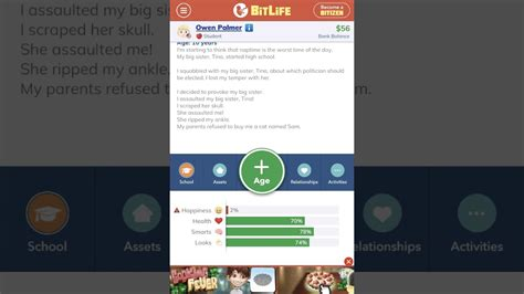 bitlife game