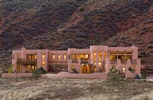 Southwestern Style Houses Ideas Photo Gallery by Bright Desert Landscaping Trend Denver Southwestern