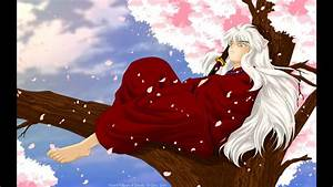 Anime Music - Inuyasha Beautiful & Sad Song【作業用BGM】 - YouTube