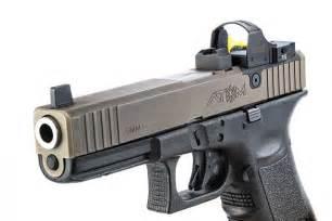 Mini Red Dot Pistol Sights