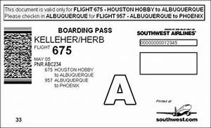 sample boarding pass - Video Search Engine at Search.com