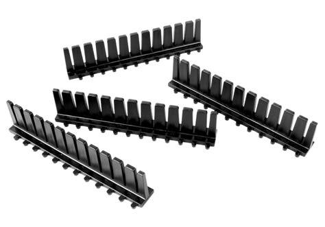norpro  drawer knife organizer set  piece cutlery
