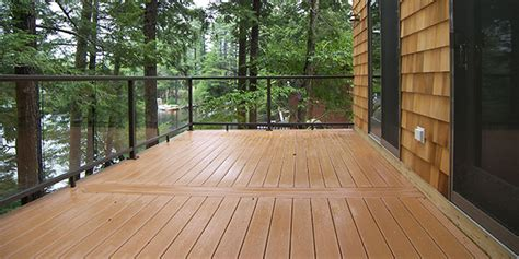 duralife decking coastal forest products