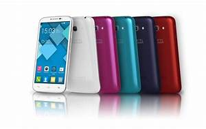 Alcatel Unveils New One Touch Smartphones And Tablets At Ces 2014