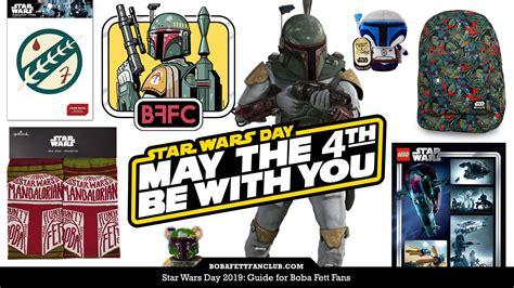 Star Wars Day 2019: Guide for Boba Fett Fans - Boba Fett ...