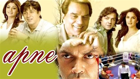 Apne (2007) Full Hindi Movie