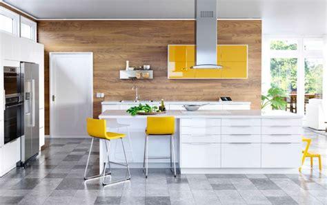 ikea cuisine conception photo cuisine ikea 45 idées de conception inspirantes à voir