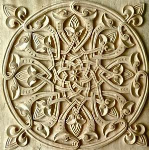 Agrell Architectural Carving • Period Style Primer: Islamic