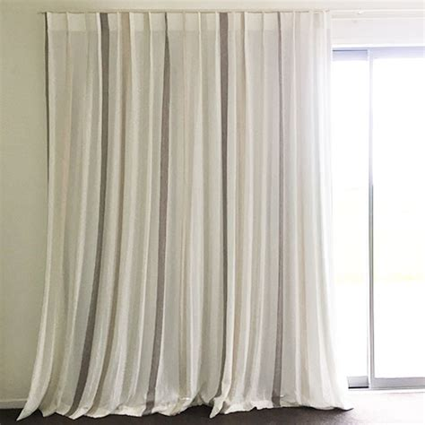 Single Pleat Drapes - kevens curtains drapes blinds shutters awnings