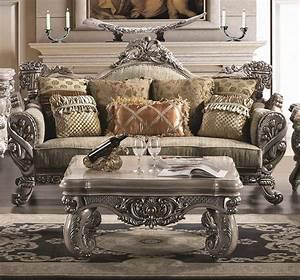 Homey design hd 272 escala sofa collection for Homey design sectional sofa