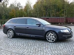 Luftfahrwerk Audi A6 : audi a6 4f 3 2fsi quattro 20zoll luftfahrwerk bose ~ Kayakingforconservation.com Haus und Dekorationen