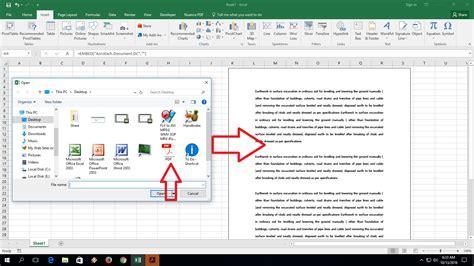 convert pdf to excel sheet buff