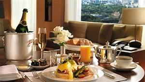 Luxury Room Service Tokyo | The Peninsula Tokyo