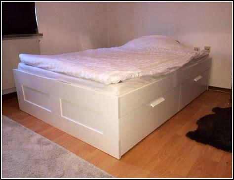 Ikea Brimnes Bett Erfahrung  Betten  House Und Dekor