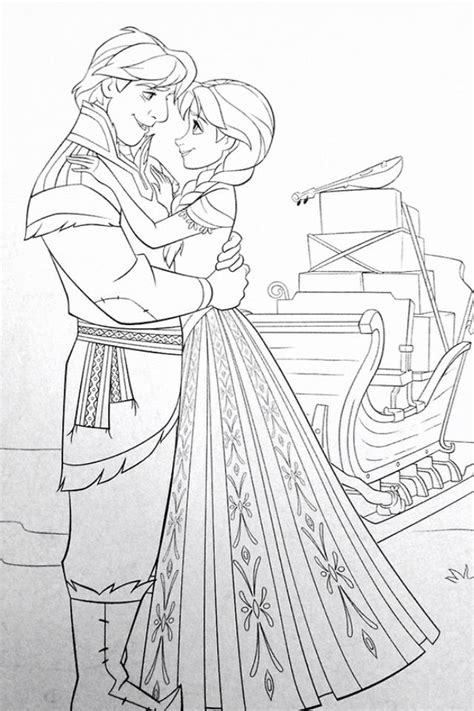 frozen coloring pages  kids updated