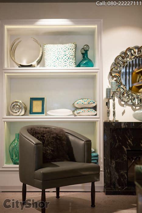 iconic luxury decor store address home   bangalore