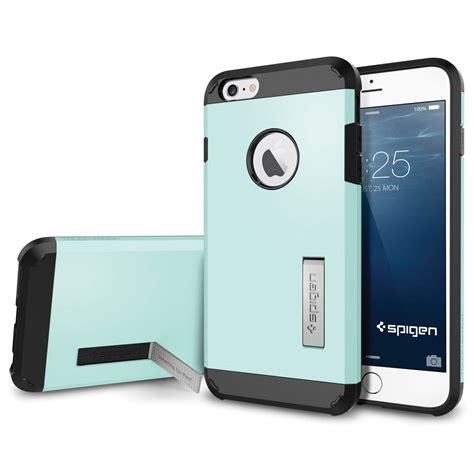 iphone cases 6 plus spigen tough armor for iphone 6 plus 6s plus mint