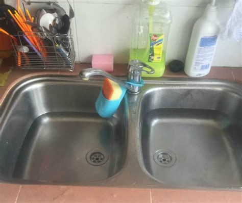 kitchen sink clogs clogged sink singapore clearing stubborn sink clogs 2625