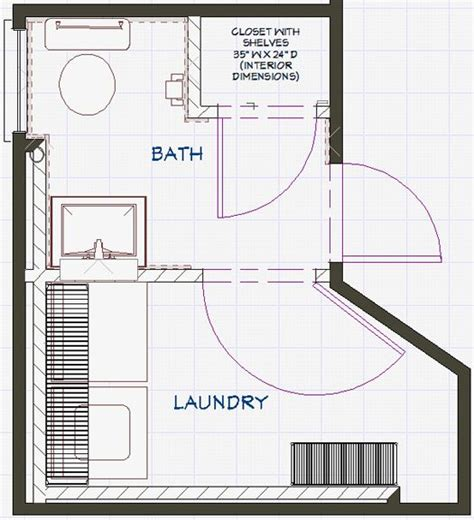 8x8 Bathroom With Washer Dryer Layout by 25 Best Ideas About Bath Laundry Combo On Pinterest