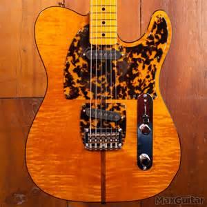 cat guitar hs mad cat vintage reissue max guitar