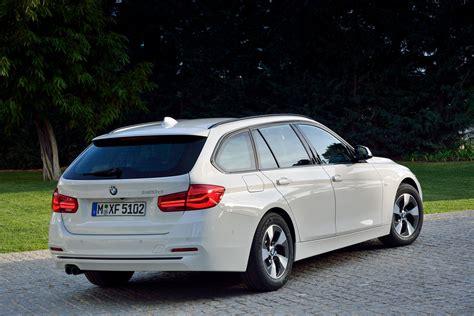 Bmw 3er Facelift 2015 by Bmw 3er 2015 Facelift Motoren Front Und Heck Design