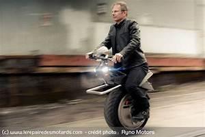 Hoverboard 1 Roue : gyropode une roue le v lo en image ~ Melissatoandfro.com Idées de Décoration
