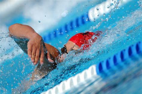 cuisine brico choisir un sport la natation pratique fr