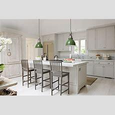 Gray Kitchen Cabinets  Transitional  Kitchen  Loi Thai