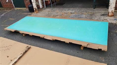 pre patina copper evergreen sheets  oz   oz