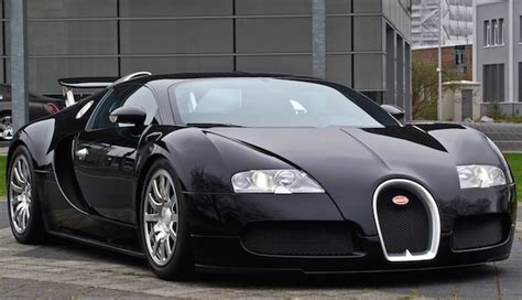 Images Of Bugatti by Why The Bugatti Veyron Is The Most Expensive Car To Own In