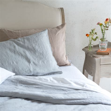 Easy Care Bed Linen  Lazy Linen  Loaf Loaf