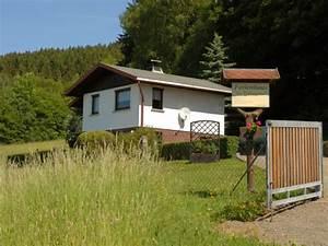 Ferienhaus Im Thüringer Wald : ferienhaus am waldesrand brotterode trusetal ~ Lizthompson.info Haus und Dekorationen