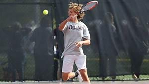 Men's Tennis Defeats Connecticut, 6-1