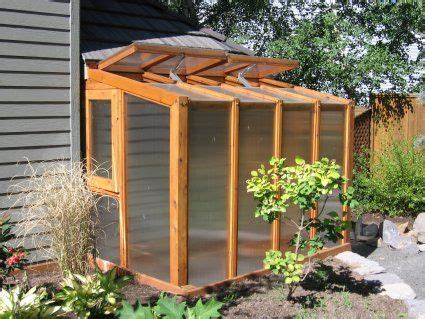 We found a nice collection of plans as well as tutorials on how to make your very own diy greenhouse. Pacific Northwest Garden Forum: Lean To Greenhouse Plans ...