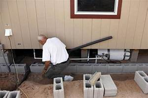 The Difference Between Mobile Home Plumbing Vs  Site