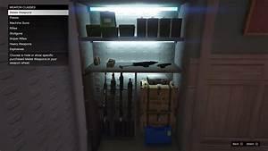 GTA Online39s Gun Locker Is The Best 34 Million I39ve Ever