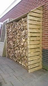 Brennholz Aufbewahrung Aussen : houthok met natuurlei houtbewerking pinterest ~ Michelbontemps.com Haus und Dekorationen