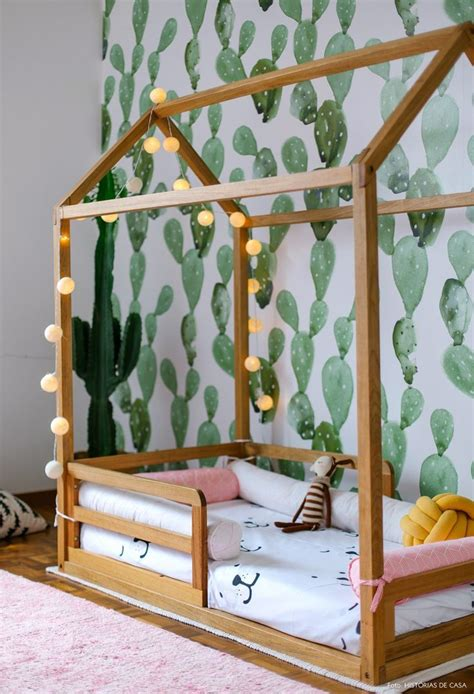 Kinderzimmer Gestalten Nach Montessori by 49 Besten Hausbett Floorbed Nach Montessori Bodenbett