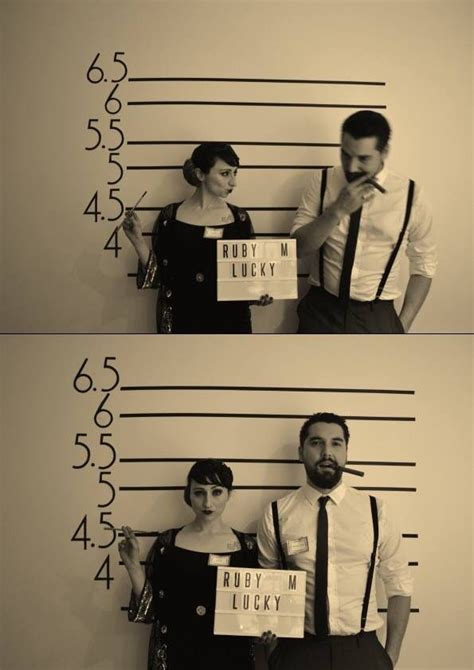 1920s Murder Mystery Parties