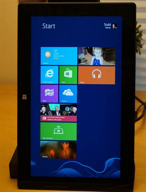 Surface Diary What Should Microsoft Do Now? Here's The View From My House Geekwire