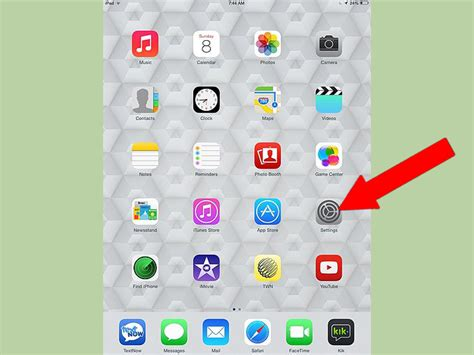 iphone rotation lock how to turn automatic screen rotation on an iphone or