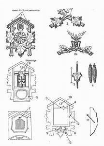 Cuckoo Clock Manual